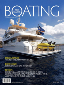 cover asia pacific boating magazine archive