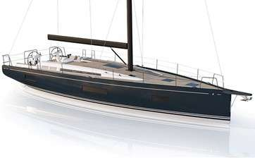 Beneteau to launch First Yacht 53 at Cannes