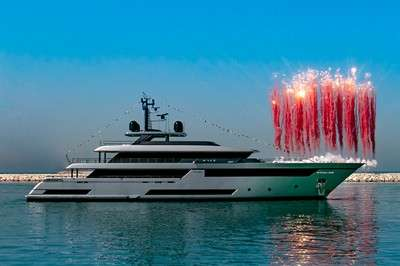 largest-riva-yacht-to-date-launched-in-ancona