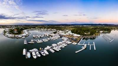 sanctuary-cove-completes-first-stage-of-multi-million-dollar-marina-upgrade