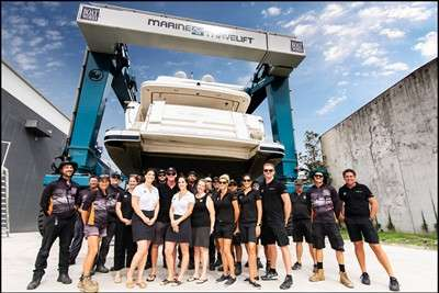 the-boat-works-new-gold-coast-superyacht-yard-opens