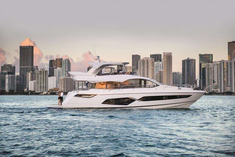 Sunseeker Helps Protect Marine Environments